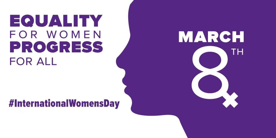 2018 International Women's Day