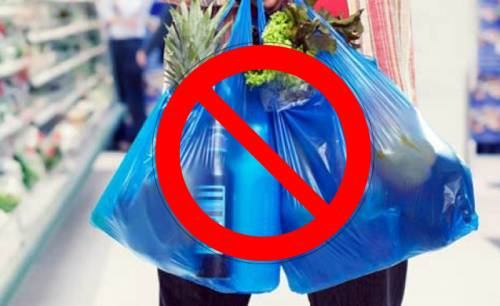 Here is a vote for plastic ban in Nigeria by CHINEDU ASADu
